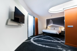 Focus on ibis Styles Paris CDG Airport Roissy