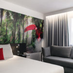 Illustration article Novotel Lyon Confluence