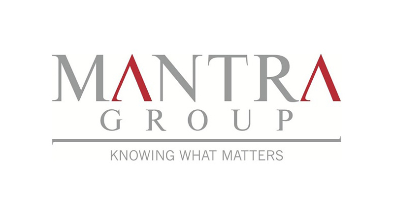Logo Mantra Group