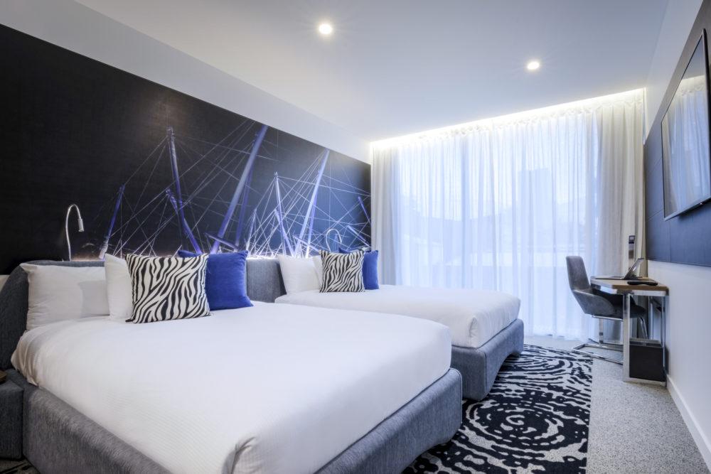 Novotel Brisbane South Bank