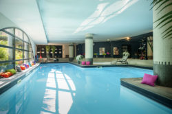 Hotel Parc Beaumont Pau - MGallery by Sofitel