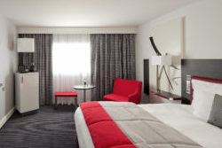 Mercure Paris CDG Airport and Convention - Roissy CDG - France