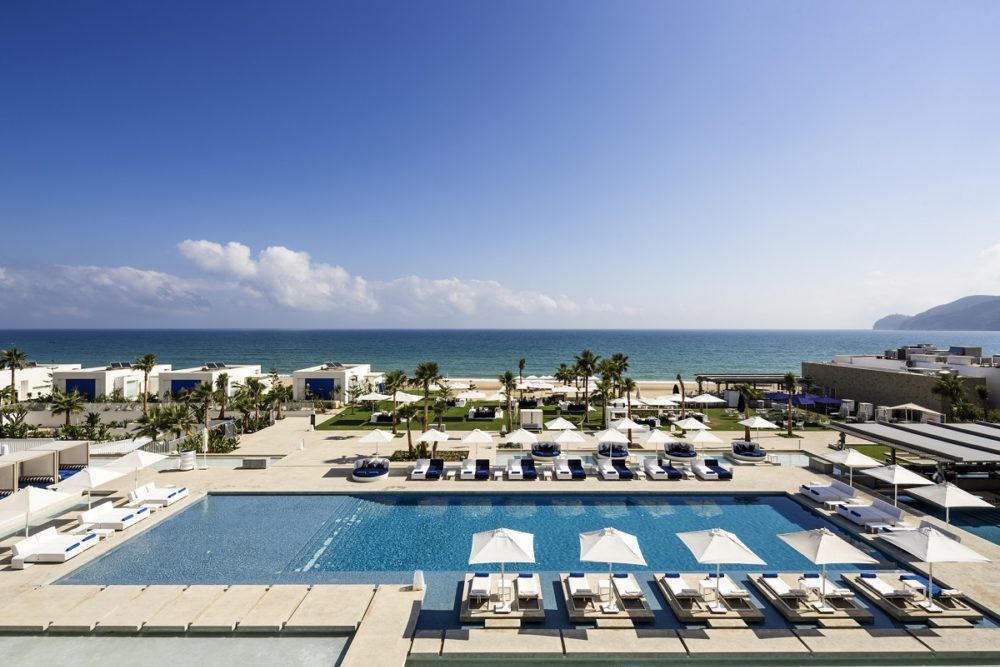 Sofitel Tamuda Bay Beach & Spa